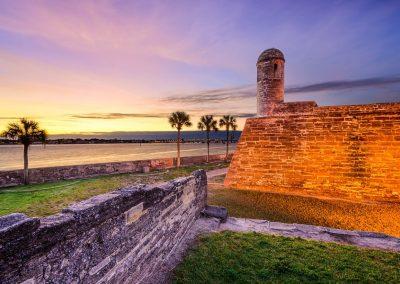 Castillo de San Marcos National Monument - iStock_57124568_XXXLARGE