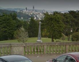 Seaman's Monument