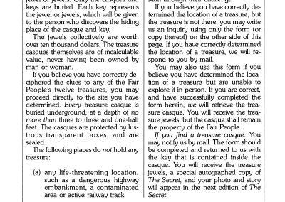 the secret (226)