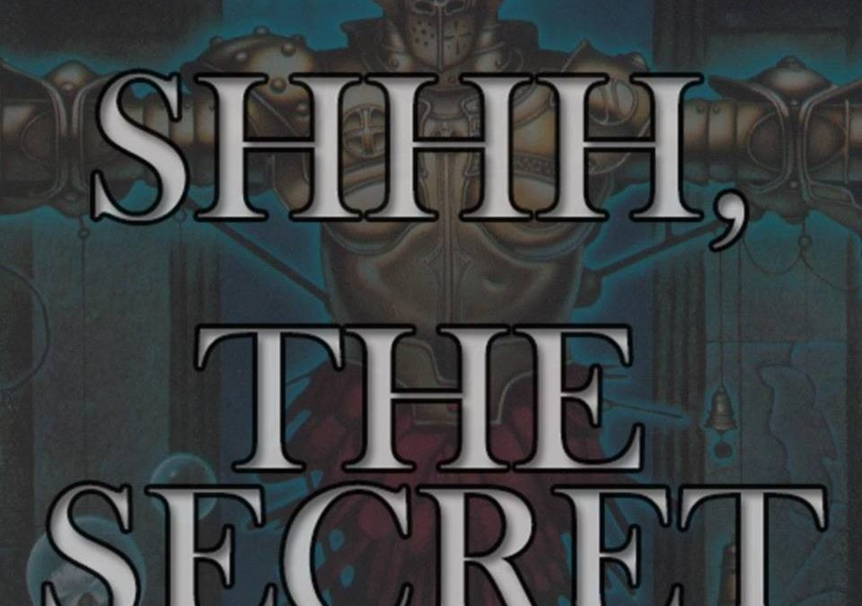 14. 2018 Wrap up – Shhh… The Secret Podcast