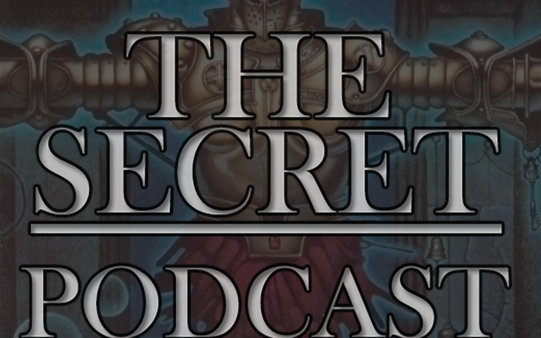 30. The Secret Podcast Tonight – Like, Totally Confused!