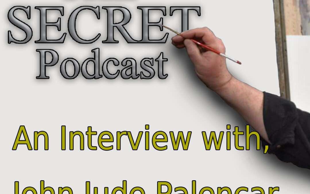 36. An Evening with John Jude Palencar